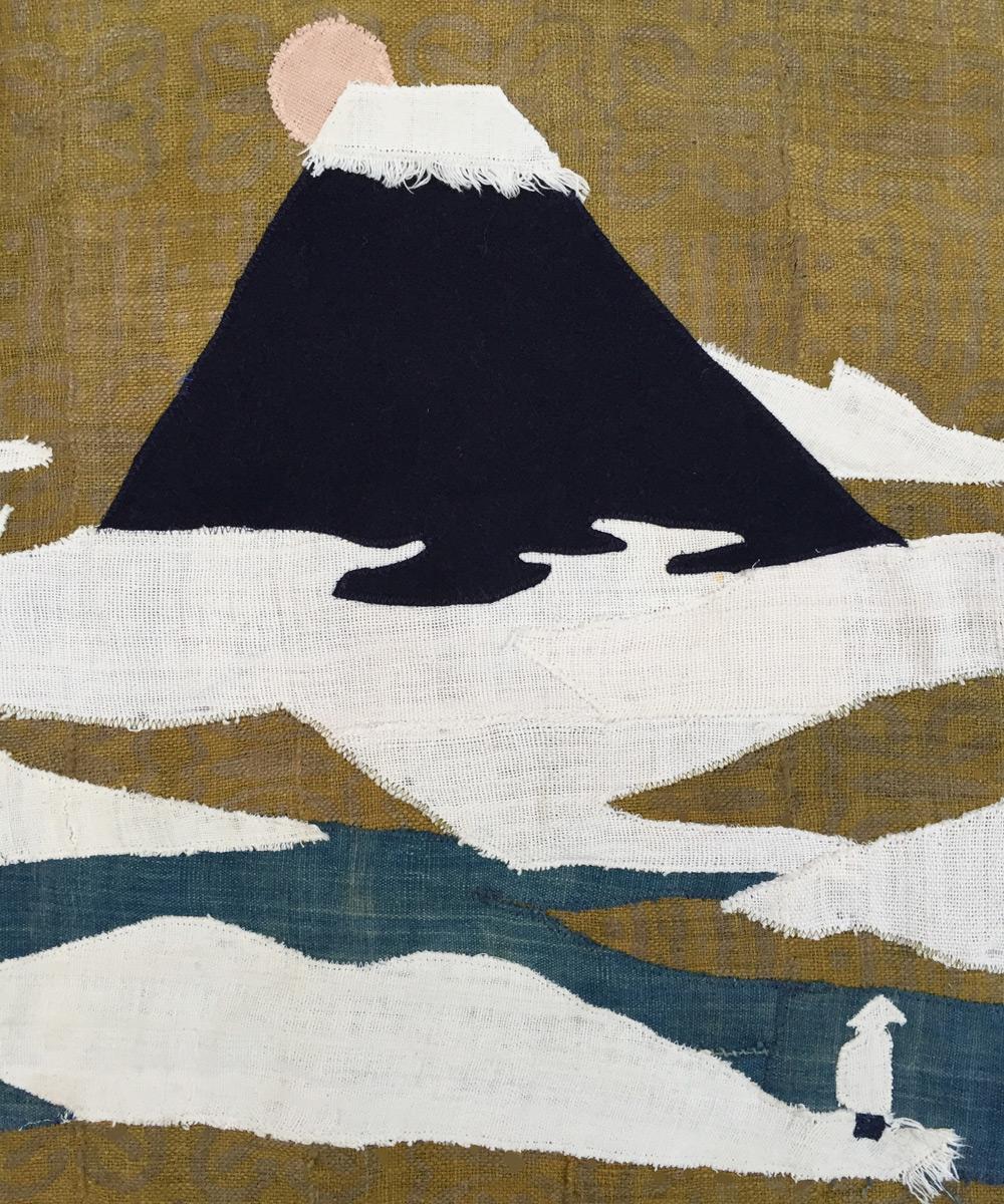 Mt. Fuji 01