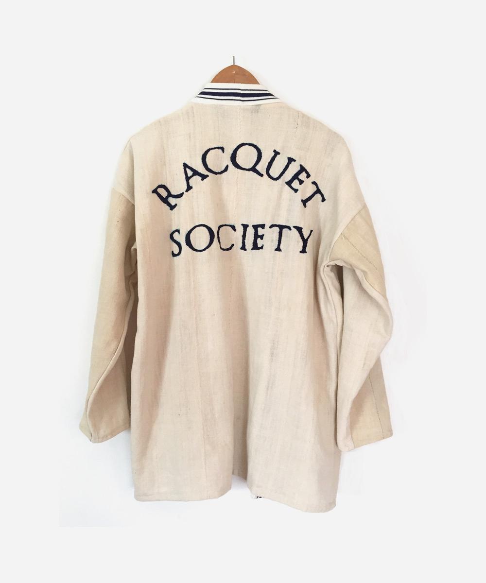 Racquet Society