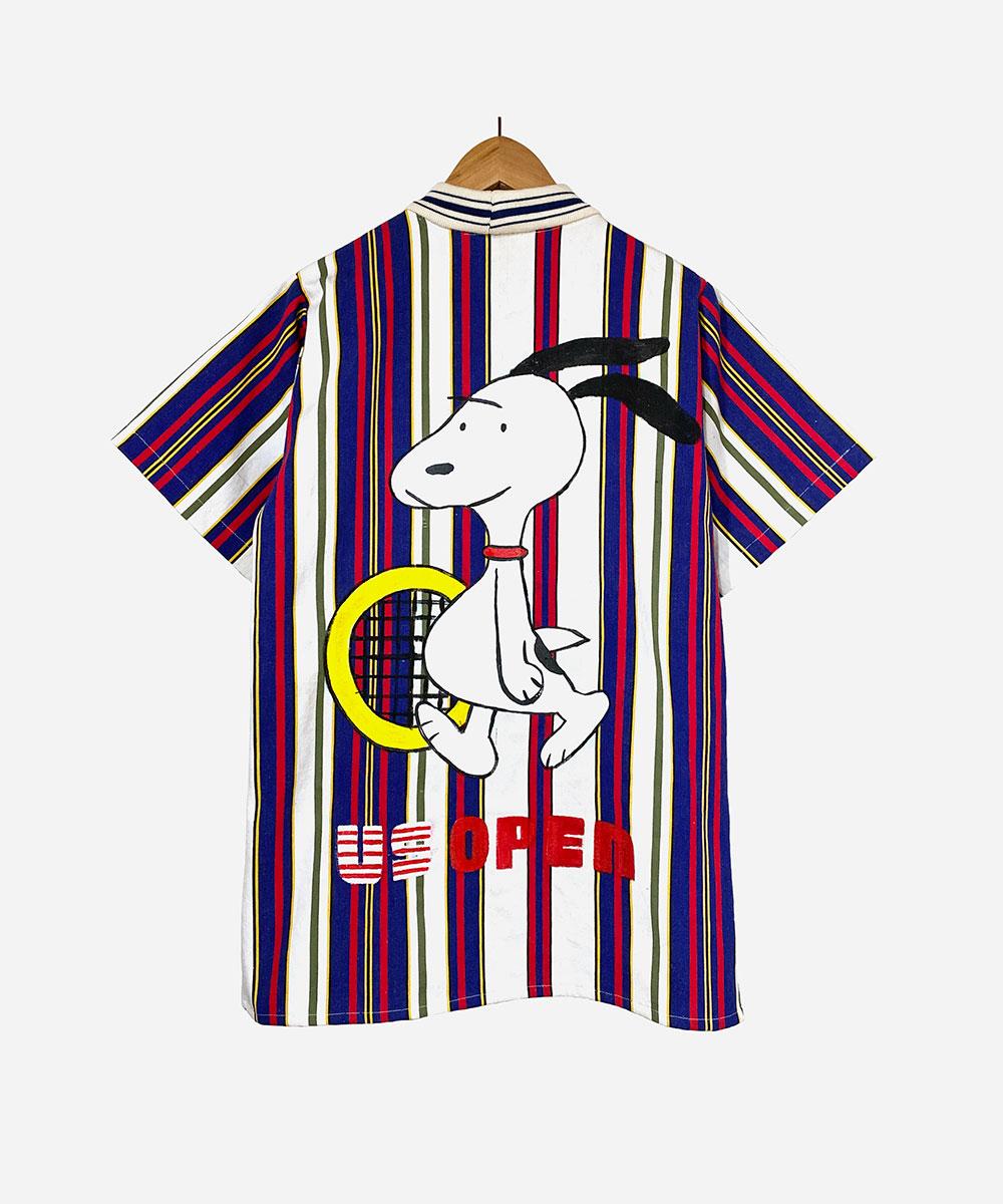 US Open (Snoopy)